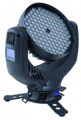 GLP impression 120 RZ RGB (black)- Led